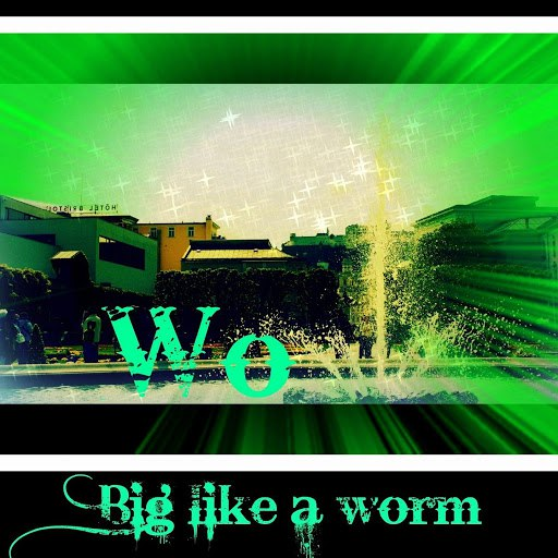 WOW альбом Big Like a Worm
