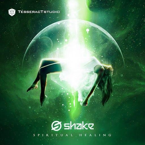 shake альбом Spiritual Healing