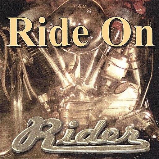 RiDer альбом Ride On