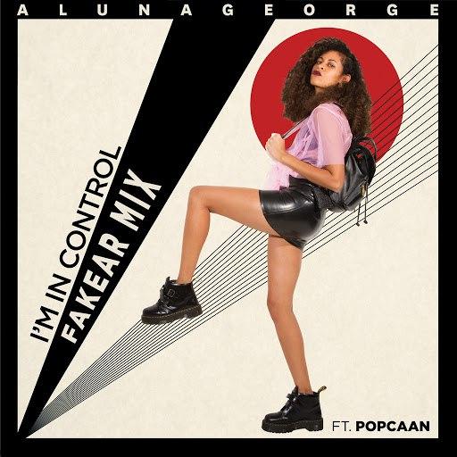 AlunaGeorge альбом I'm In Control (Fakear Remix)