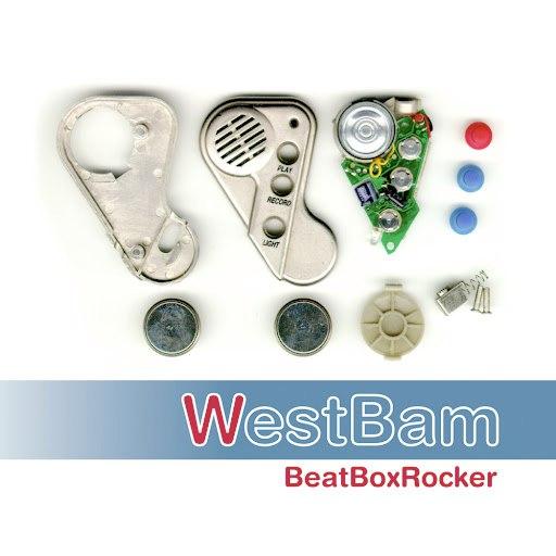 Westbam альбом Beatbox Rocker