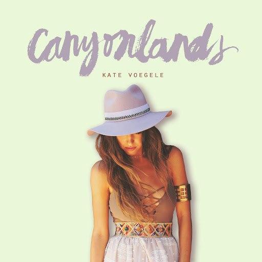Kate Voegele альбом Canyonlands