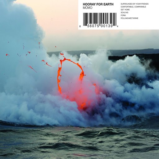 Hooray for Earth альбом MOMO