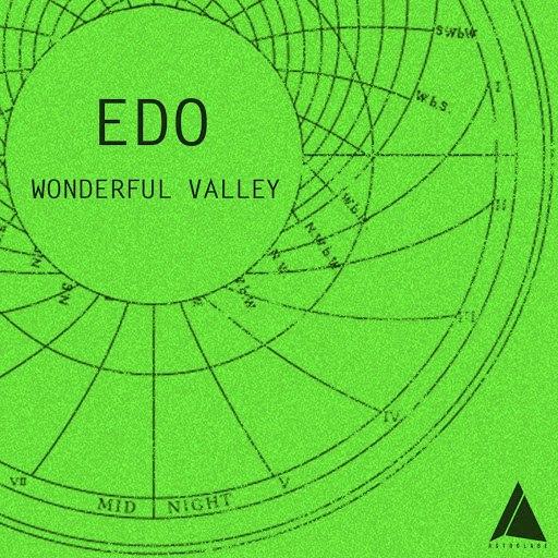Edo альбом Wonderful Valley
