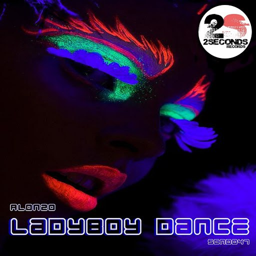 Alonzo альбом Ladyboy Dance