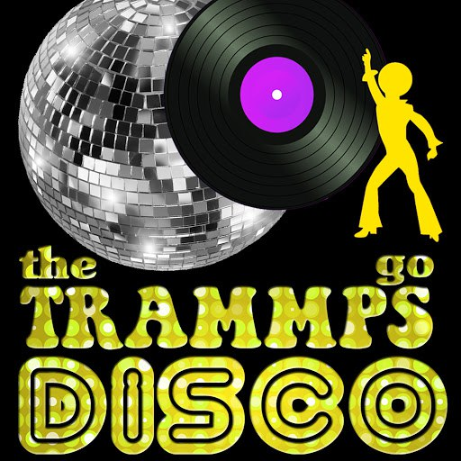 The Trammps альбом The Trammps Go Disco