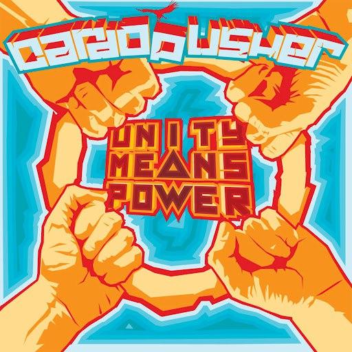 Cardopusher альбом Unity Means Power