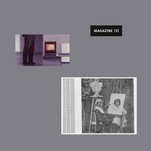 Barnt альбом Magazine 131