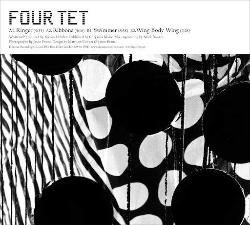 Four Tet альбом Ringer