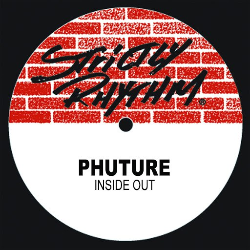 Phuture альбом Inside Out