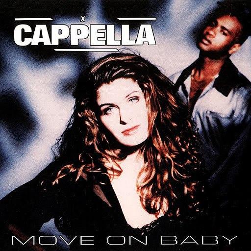 Cappella альбом Move on Baby