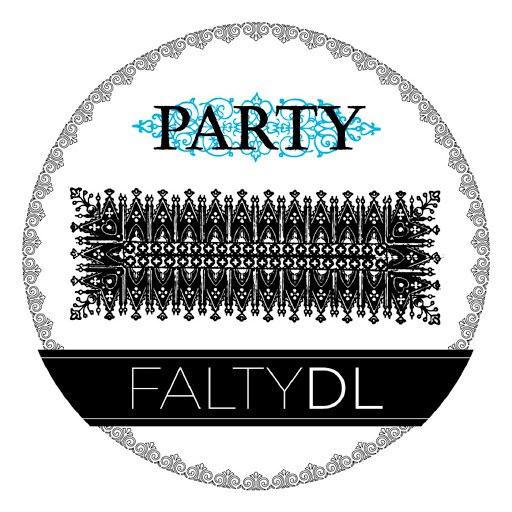 FaltyDL альбом Party