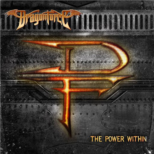 DragonForce альбом The Power Within