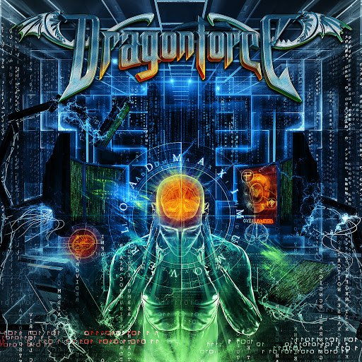 DragonForce альбом Maximum Overload (Special Edition)