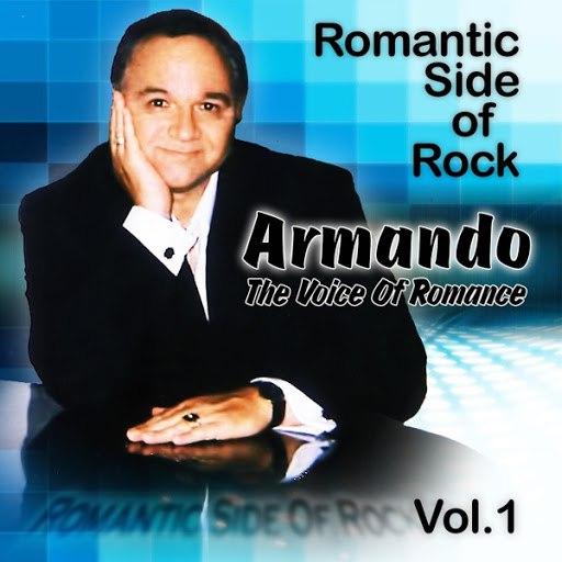 Armando альбом Romantic Side of Rock, Vol.1