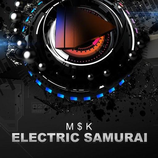 MK альбом Electric Samurai