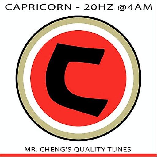 Capricorn альбом 20hz @4am