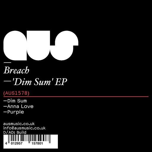 Breach альбом Dim Sum EP