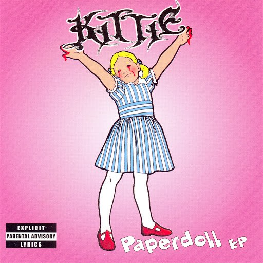 Kittie альбом Paperdoll - EP