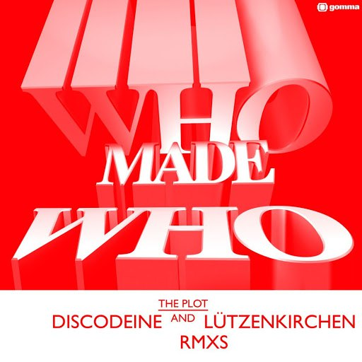 WhoMadeWho альбом The Plot Part 2