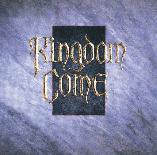 Kingdom Come альбом Kingdom Come