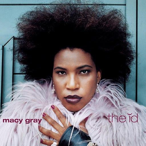 Macy Gray альбом the id