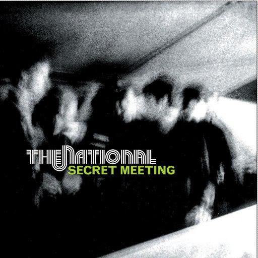 The National альбом Secret Meeting