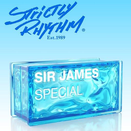 Sir James альбом Special [Bingo Players Mixes]
