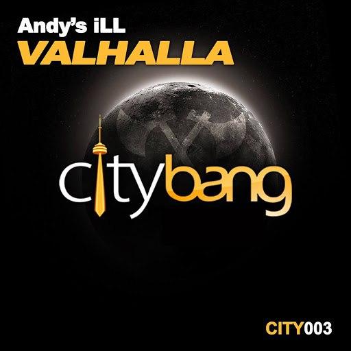 Andy's iLL альбом Valhalla