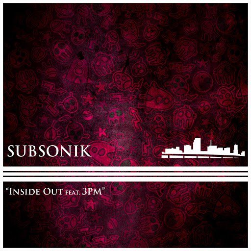Subsonik альбом Inside Out
