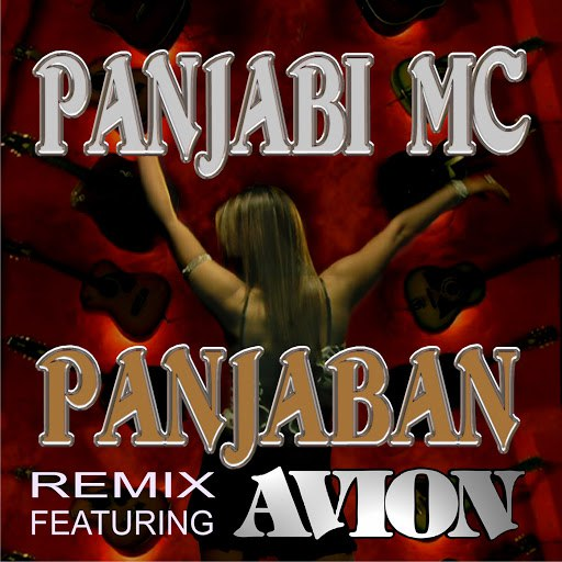 Panjabi Mc альбом Panjaban [Remixes]