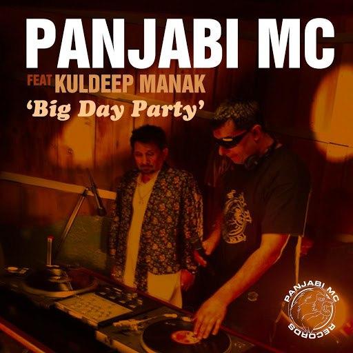 Panjabi Mc альбом Big Day Party