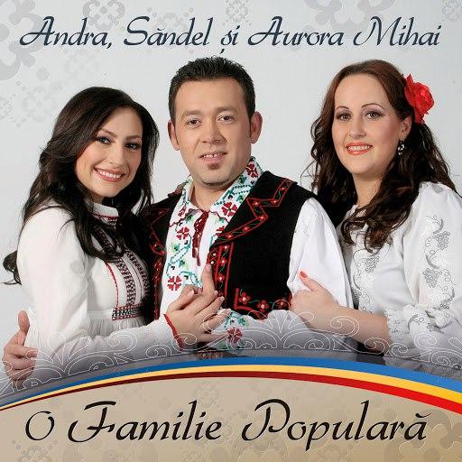 Andra альбом O Familie Populara