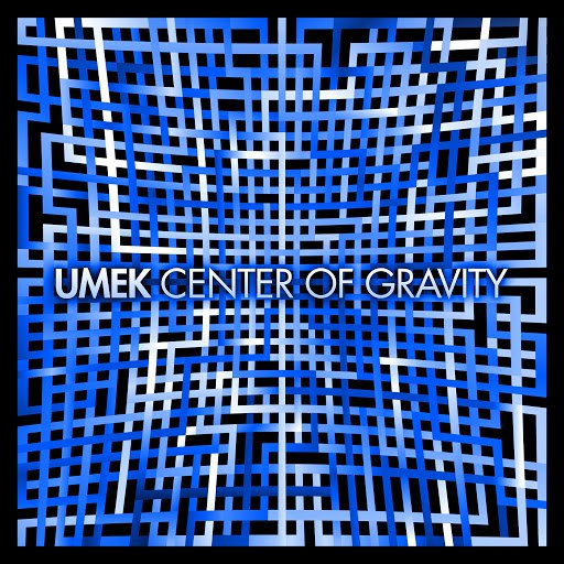 Umek альбом Center of Gravity