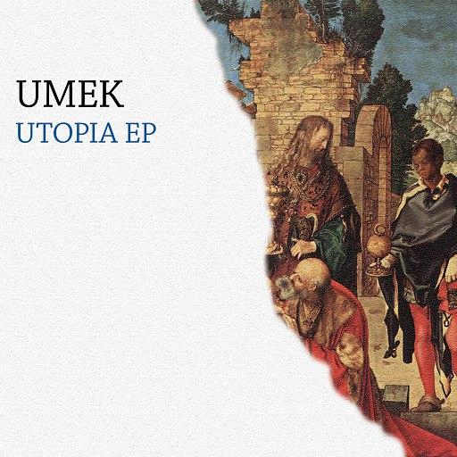 Umek альбом Utopia EP
