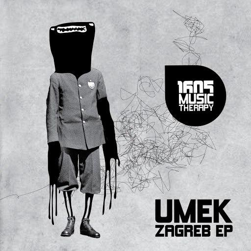 Umek альбом Zagreb EP