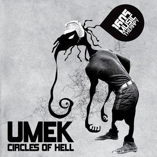 Umek альбом Circles Of Hell