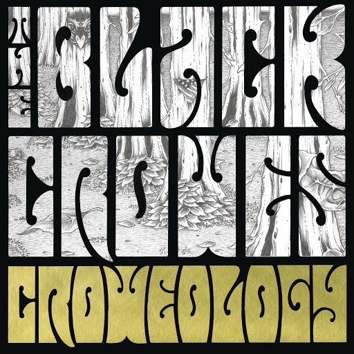 The Black Crowes альбом Croweology