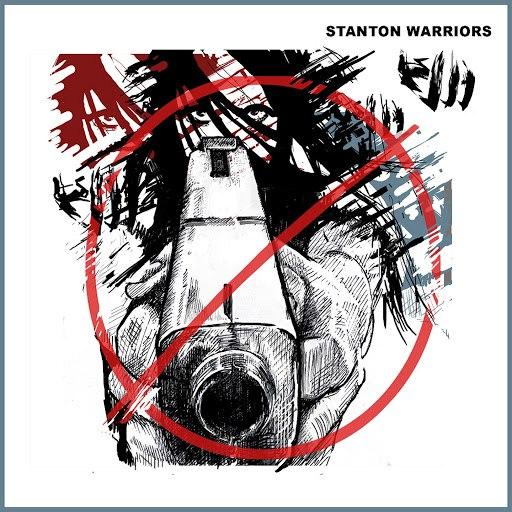 Stanton Warriors альбом Shoot Me Down (feat. Ruby Goe)