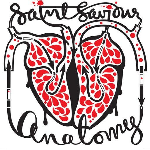 Saint Saviour альбом Anatomy
