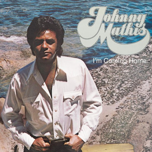 Johnny Mathis альбом I'm Coming Home