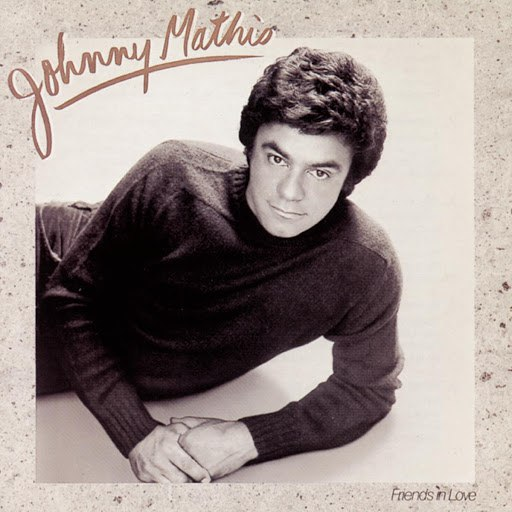 Johnny Mathis альбом Friends In Love