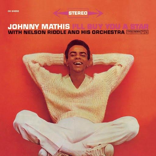 Johnny Mathis альбом I'll Buy You A Star
