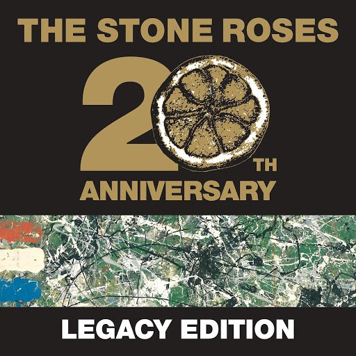 The Stone Roses альбом The Stone Roses (20th Anniversary Legacy Edition)