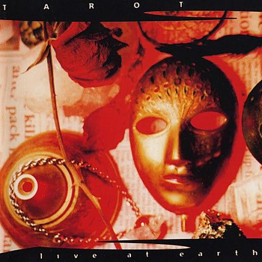Tarot альбом Live @ Earth