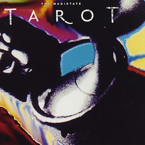 Tarot альбом The Magistate