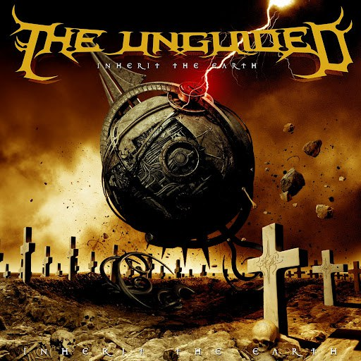The Unguided альбом Inherit The Earth