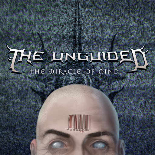 The Unguided альбом The Miracle of Mind (feat. Spark!)
