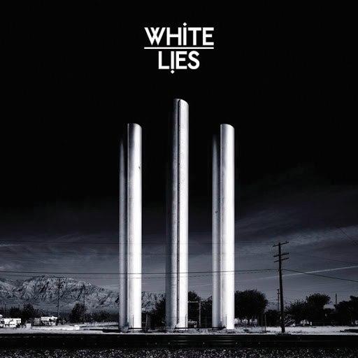 White Lies альбом To Lose My Life ...