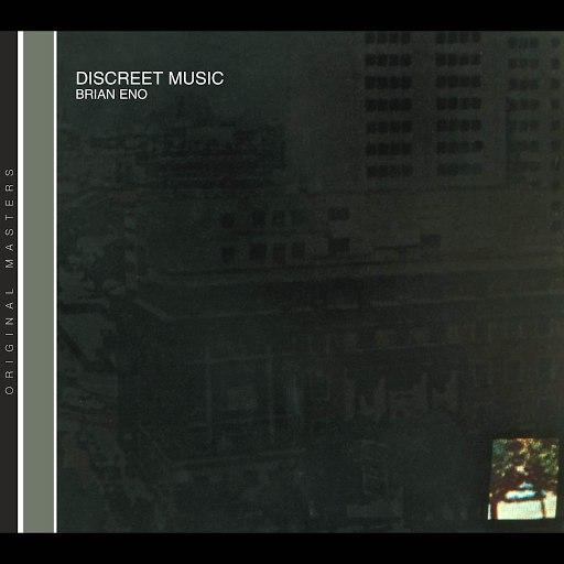Brian Eno альбом Discreet Music